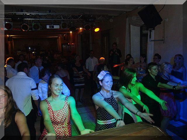 DJ Kommandeursburg ● Hochzeits DJ Kommandeursburg Kerpen ● Dirk Werdein ● DJ Magic